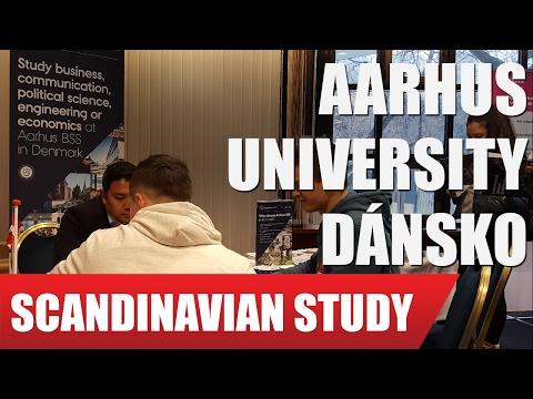 Aarhus University (DK) so Scandinavian study