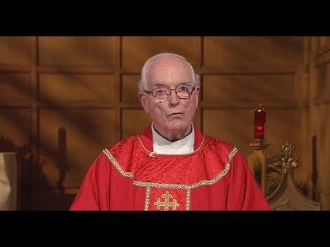 Catholic Mass Today | Daily TV Mass (Tuesday December 3 2019)