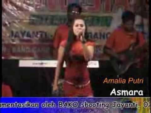 Gandesta Amalia Putri-Asmara