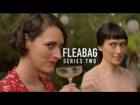 Fleabag funny best bits - series two