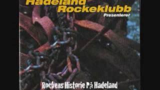 1-11 Kåre & the Cavemen - Mr. Wild Guitar