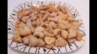 शकरपारे/शंकरपाली बनाने  का आसान तरीका -Diwali sweets recipe-shakarpara recipe - Shankarpali recipe
