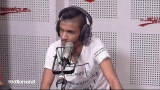 Samara X Tchiggy - Freestyle // Mosaique FM