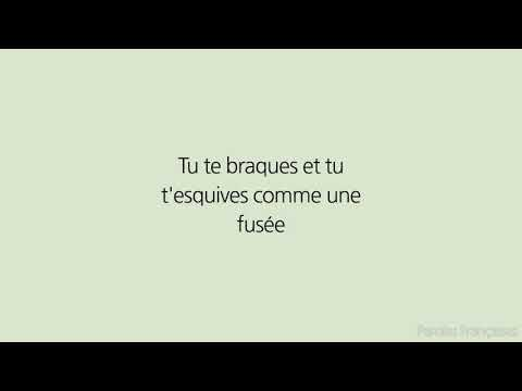 Bramsito - M'en Aller (Paroles/Lyrics)