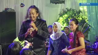 Kocak Asep Kriwil - Apa Sing Dirasa [Official VIdeo Live WM]