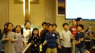 Download UIC- Sunday School Praise at FKCNJ(10/12/14) MP3 song and Music Video