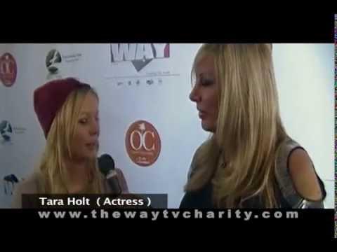 Sun dance Film Festival Meri Crouley and Tara Holt Actress