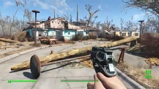 Fallout 4 - (Directo 1) - Jugando mientras esta gratis