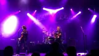 "Tears For Fears ""Memories Fade"" Winstar World Casino"