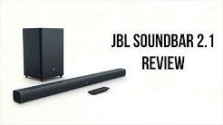 JBL Bar 2.1 In-depth Review | Digit.in