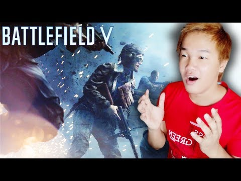 សង្រៀមនៅតំបន់ទឹកកក - Battlefield 5 WWII Khmer Gameplay 2019 #3 thumbnail