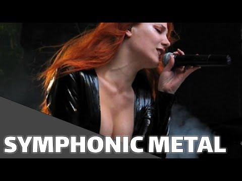 SYMPHONIC METAL (History, Bands & More - Metal Genre Guide)