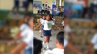 Macarena - Grade 2 Performance | Nutrition Month Indag-an Tan-agan Elementary School