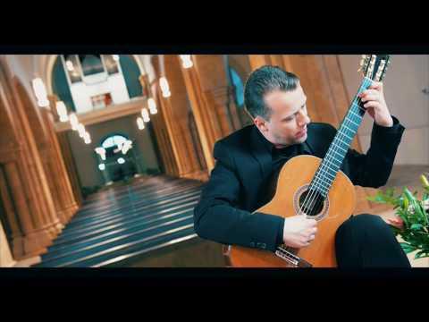 Partita BWV 1004 - Johann Sebastian Bach played by Sanel Redzic