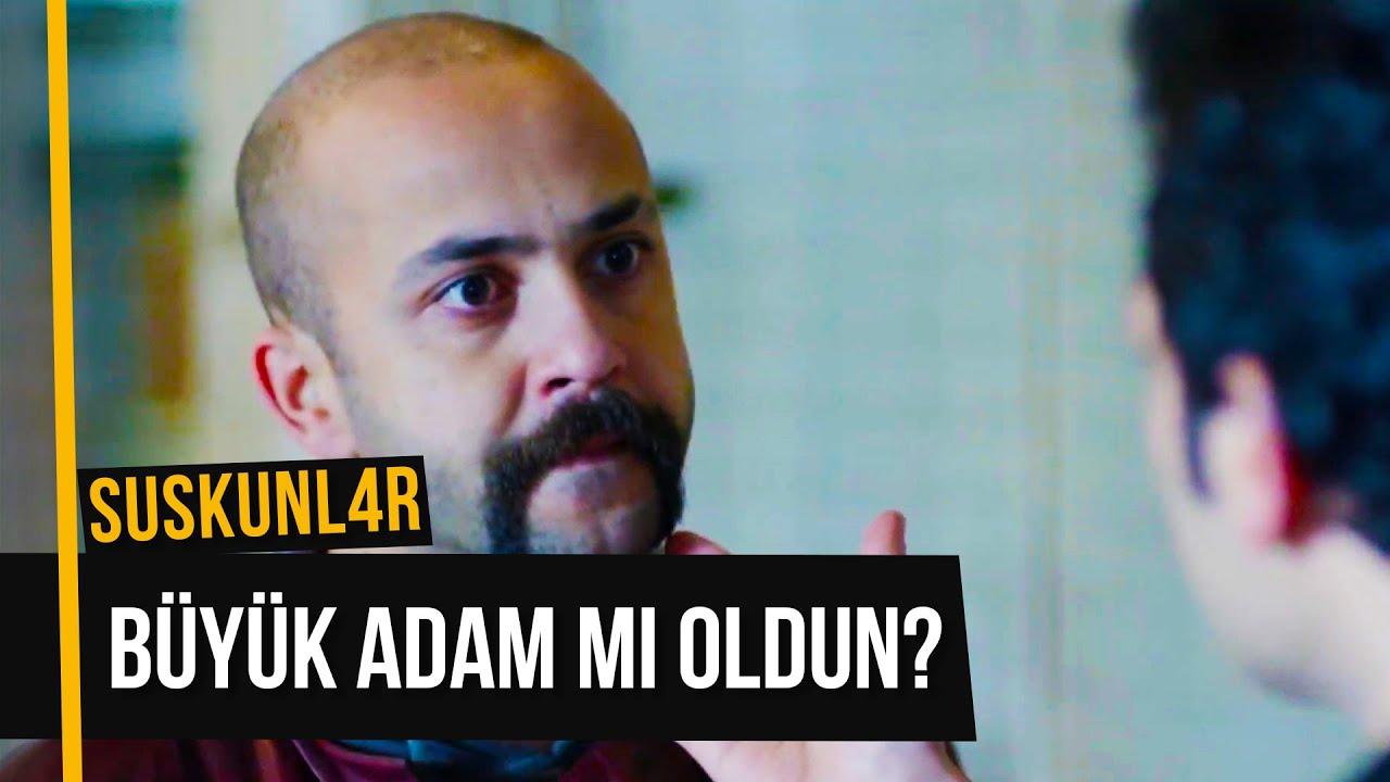 Bilal, Ecevit'e Demediğini Bırakmadı | Suskunlar