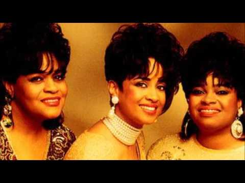 The Clark Sisters-Jesus Is A Love Song