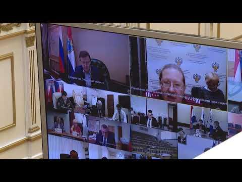 Коронавирус в Самарской области: главные новости за 23 апреля