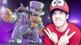 LA BATALLA FINAL! Super Mario Odyssey #13