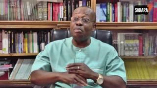 UNILAG Professors Are Intolerant of Intellectual Students - Ubani