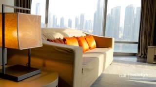 Armani Residence, Burj Khalifa | Gulf Sotheby's International Realty