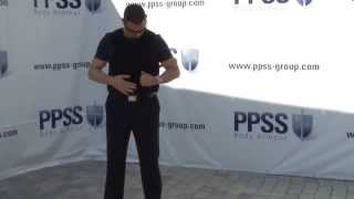 Man Gets Shot on Camera Demonstrating Bullet Proof Vest thumbnail