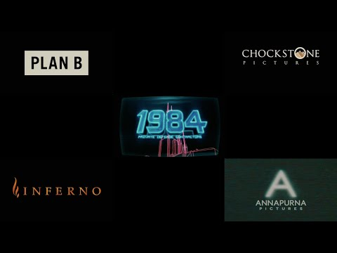 Plan B/Chockstone Pictures/1984 Private Defence Contractors/Inferno/Annapurna Pictures