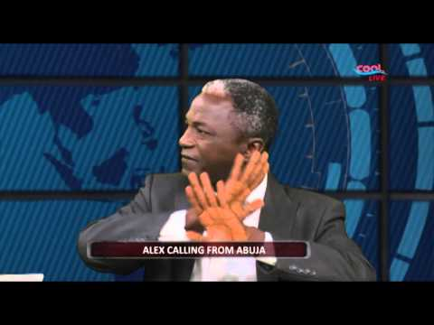 CROSSFIRE- NNPC: Can These Changes Work? ft Gbola Oba & Zakka Bala (P.t 2)| Cool TV