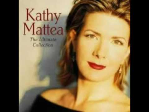 Kathy Mattea Love at the Five and Dime.