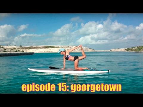 Episode 15: George Town, Exumas
