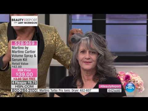 HSN | Beauty Report with Amy Morrison 05.11.2017 - 07 PM