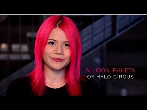 Allison Iraheta, for peta2!
