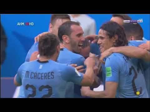 Ur,u,gu,ay vs R,u,sia 3-0 | All Goals & match Highlights Resumen y Goles | fifalover