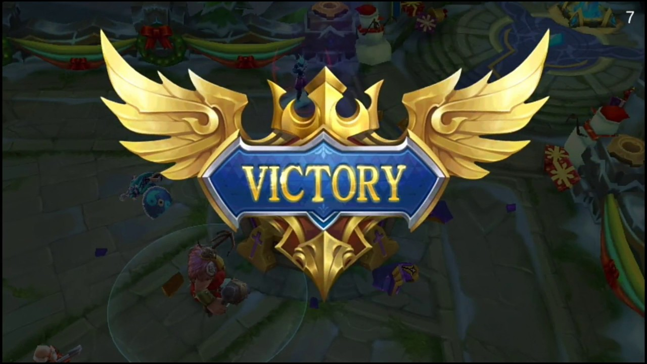 Mobile Legends Bang Bang Franco Gameplays Full HD