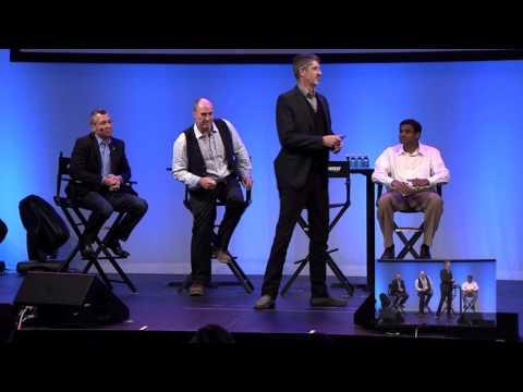 Artificial Intelligence: The Future of Transportation - 2016 AutoMobility LA