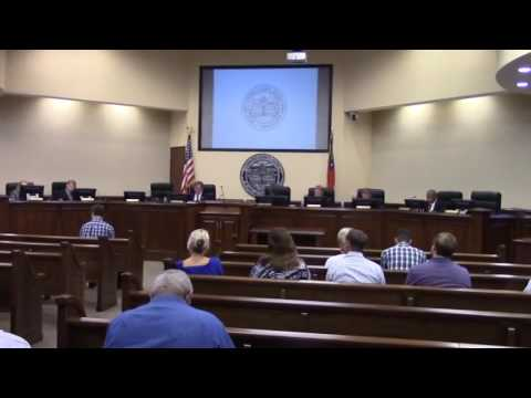 6f. Lowndes County Accountability Court Grant and Match