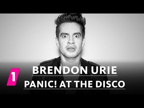 Brendon Urie von Panic! at the Disco im 1LIVE Fragenhagel | 1LIVE Mp3