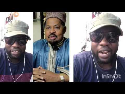 Histoire général du Sénégal 🇸🇳 Abdallah supplie Ahmed Khalifa d'arrêter ses attaques à la famille