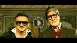 YO YO HONEY SINGH | Bhoothnath Returns | New Song 2014 | Zindagi | V-ca$h