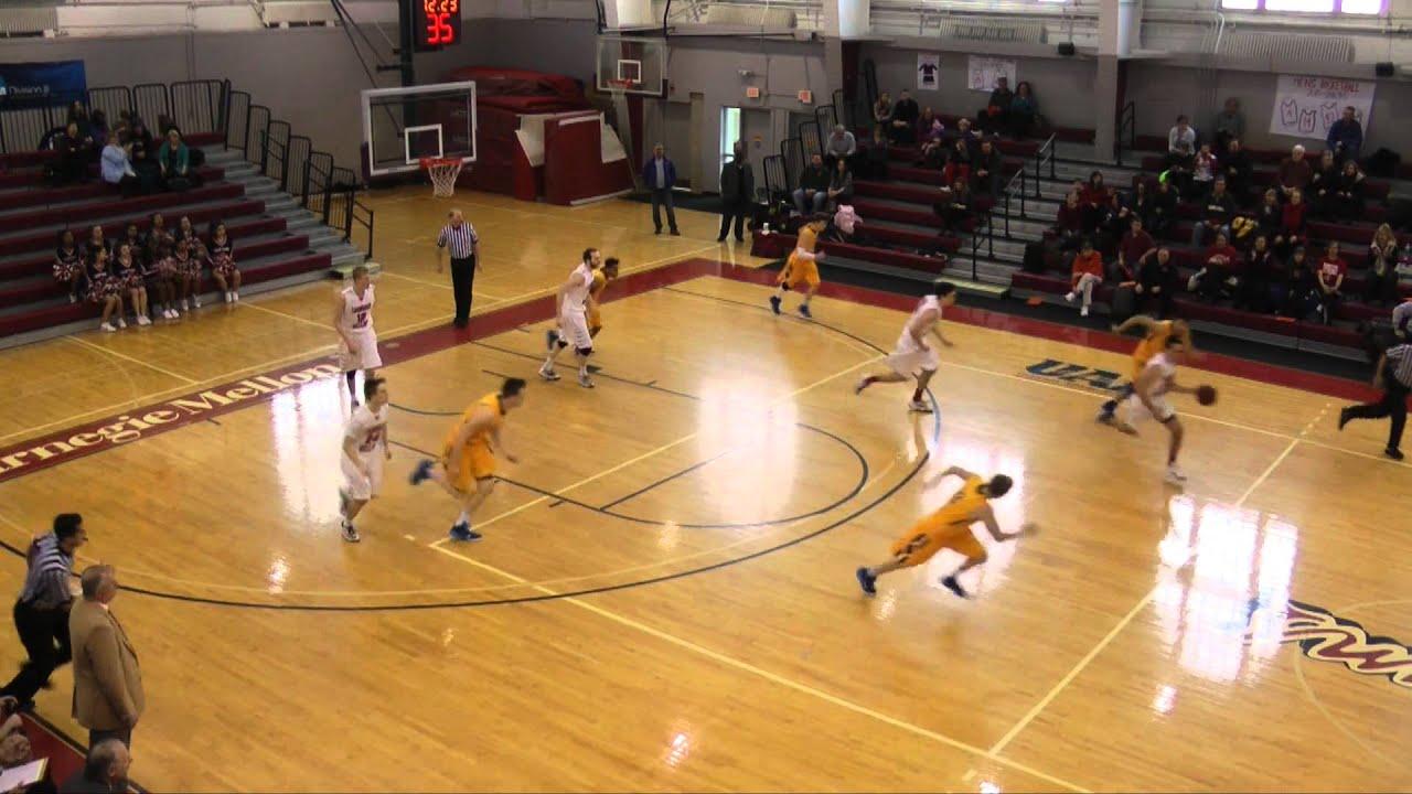 2014-2015 Carnegie Mellon University Athletics Highlight ...