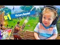 Download Finn Plays Fortnite Battle Royale! 💥 (HILARIOUS!)