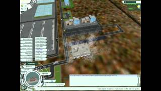 Airport Tycoon 3 Tutorial How to Build a Medium Sized Airport