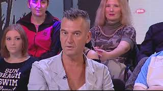 Zadruga, narod pita - Milan o Luni i Anabeli - 30.06.2018.