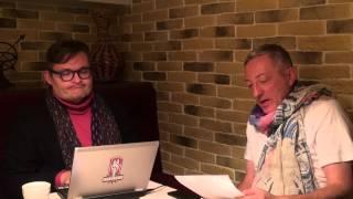 Интервью с Александром Васильевым(, 2014-12-05T15:17:57.000Z)