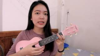 [Ukulele tutorial] YOU ARE MY SUNSHINE dễ ẹccc