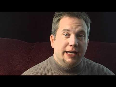 Dale Chumbley - Social Software Super Hero