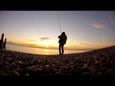 Sea Fishing Rigs - 2 Hook Short Rig