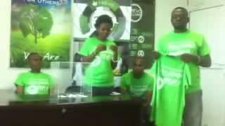 365 -Trevo Tanzania June winners Draw