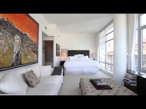 #3102 - 788 Richards Street, Vancouver, BC - L'Hermitage Penthouse For Sale