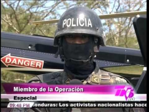 TVC TN5 Estelar -     Reportaje Especial: operación Espinoza (3 Parte)