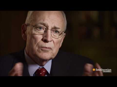 Dick Cheney on the Fog of War